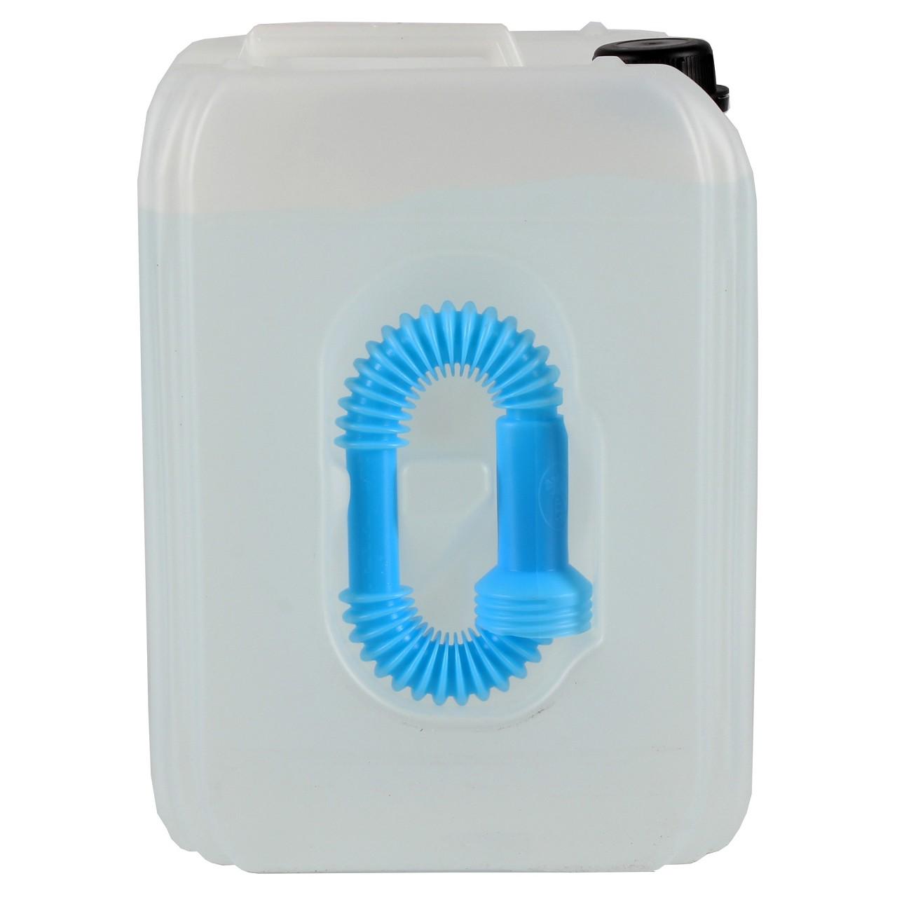 OMNICRAFT AdBlue NOX-Reduktionsmittel für Diesel-Motoren 2138306 - 10L 10 Liter