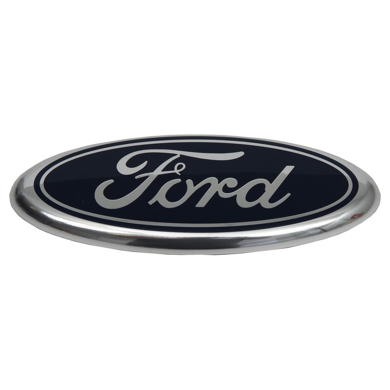 ORIGINAL Ford Emblem Logo Schriftzug Zeichen FOCUS III hinten 2086510