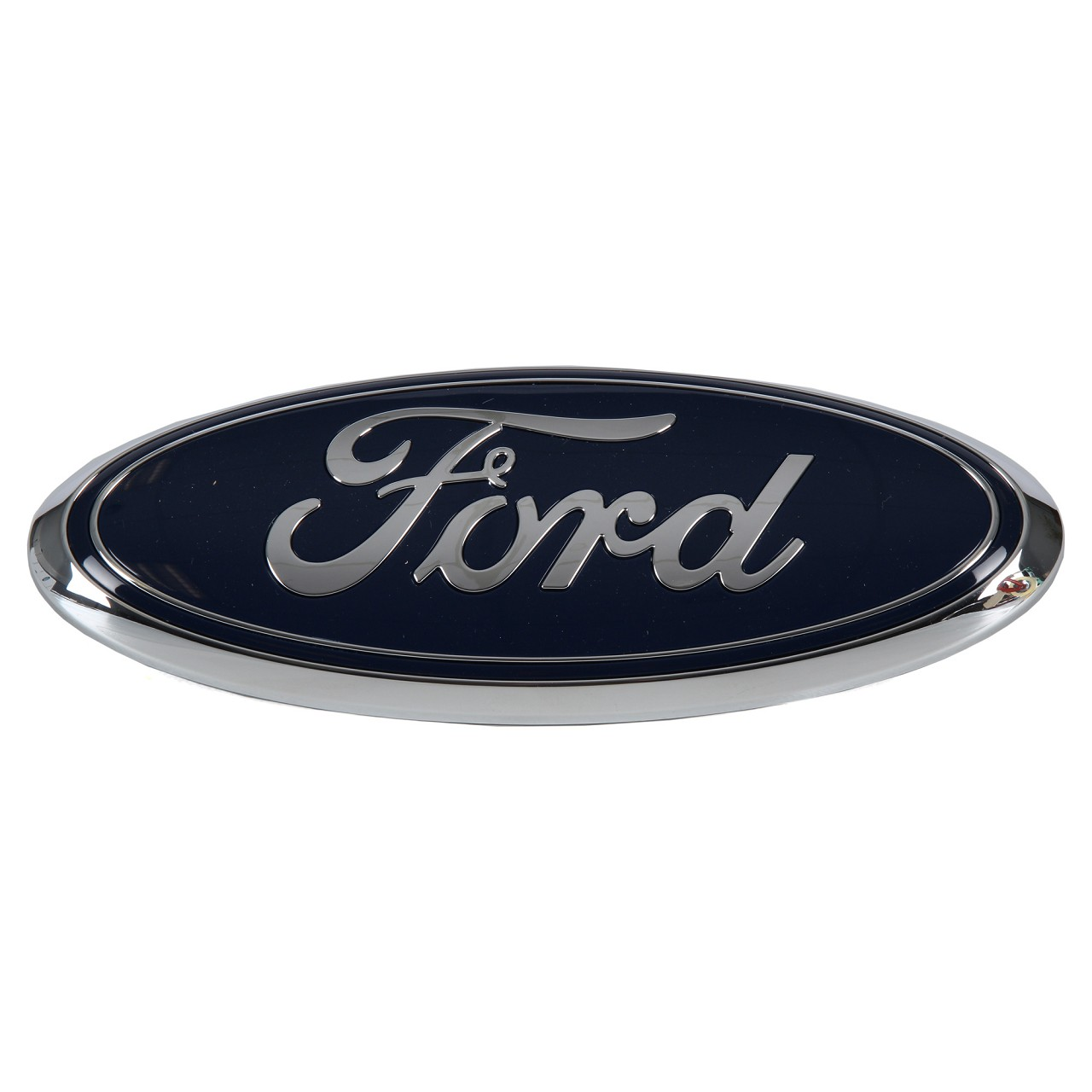 ORIGINAL Ford Emblem Schriftzug Zeichen Oval Ranger TKE hinten 5075452