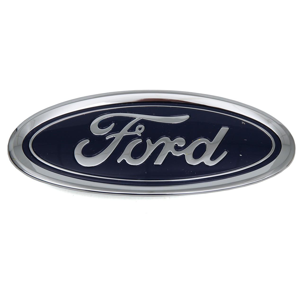 ORIGINAL Ford Emblem Schriftzug Zeichen Logo Heckklappe 5242074 für MONDEO V