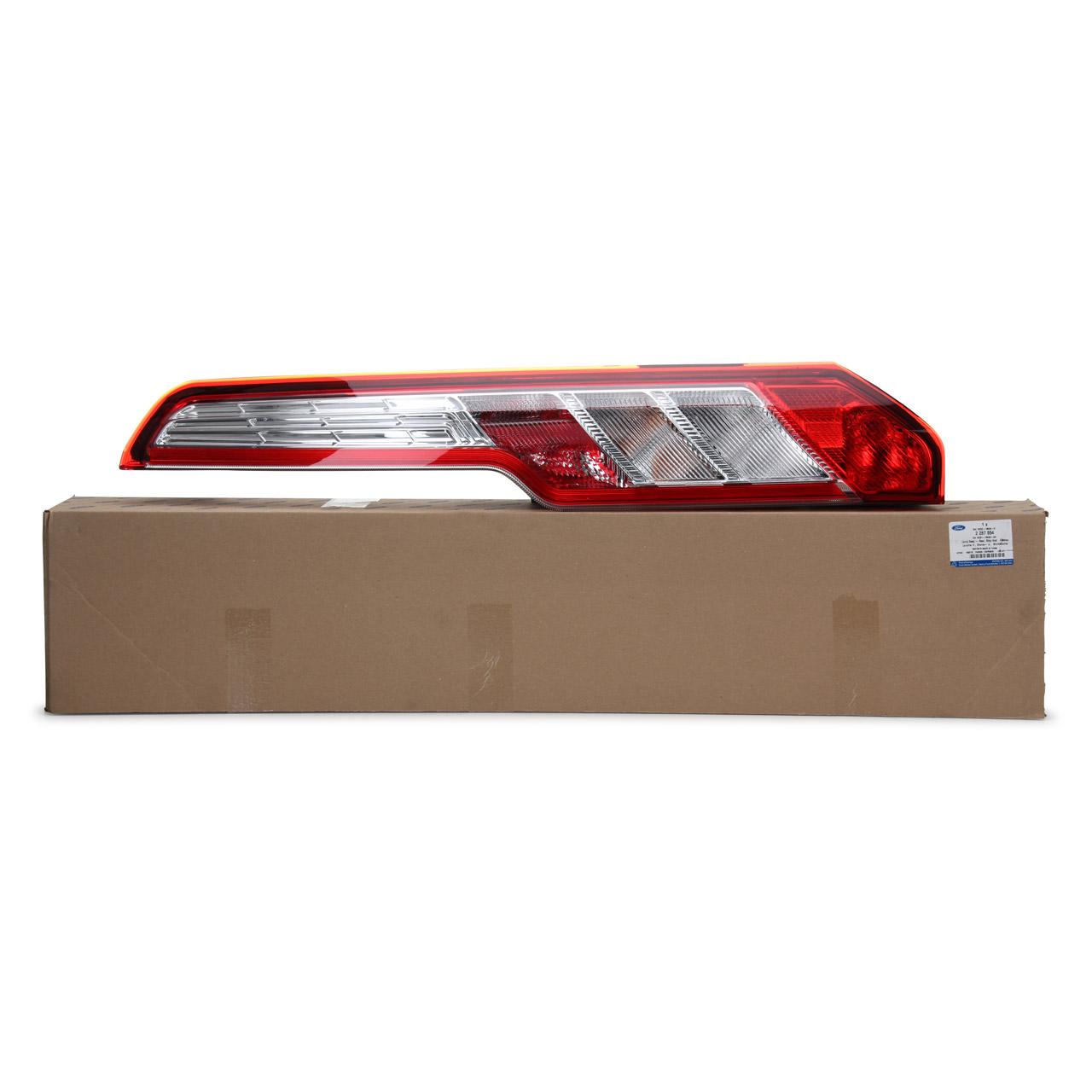 ORIGINAL Ford Heckleuchte Rücklicht Tourneo / Transit Custom rechts 2410754