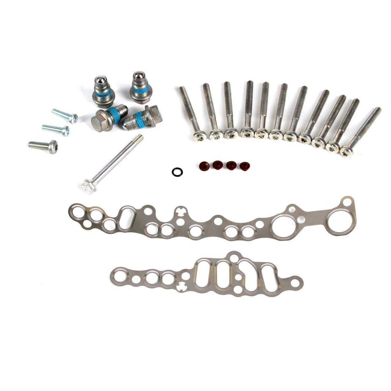 ORIGINAL Ford Hydraulikfilter Satz C-MAX FOCUS GALAXY KUGA MONDEO S-MAX 1848704