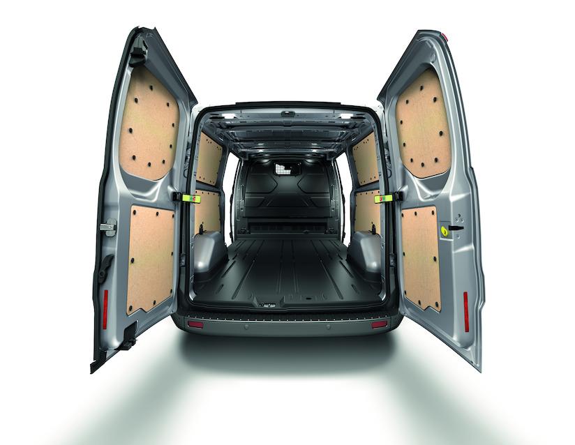 ORIGINAL Ford 1841959 NAVCO LED-Deckenleuchte für Ladefläche TRANSIT