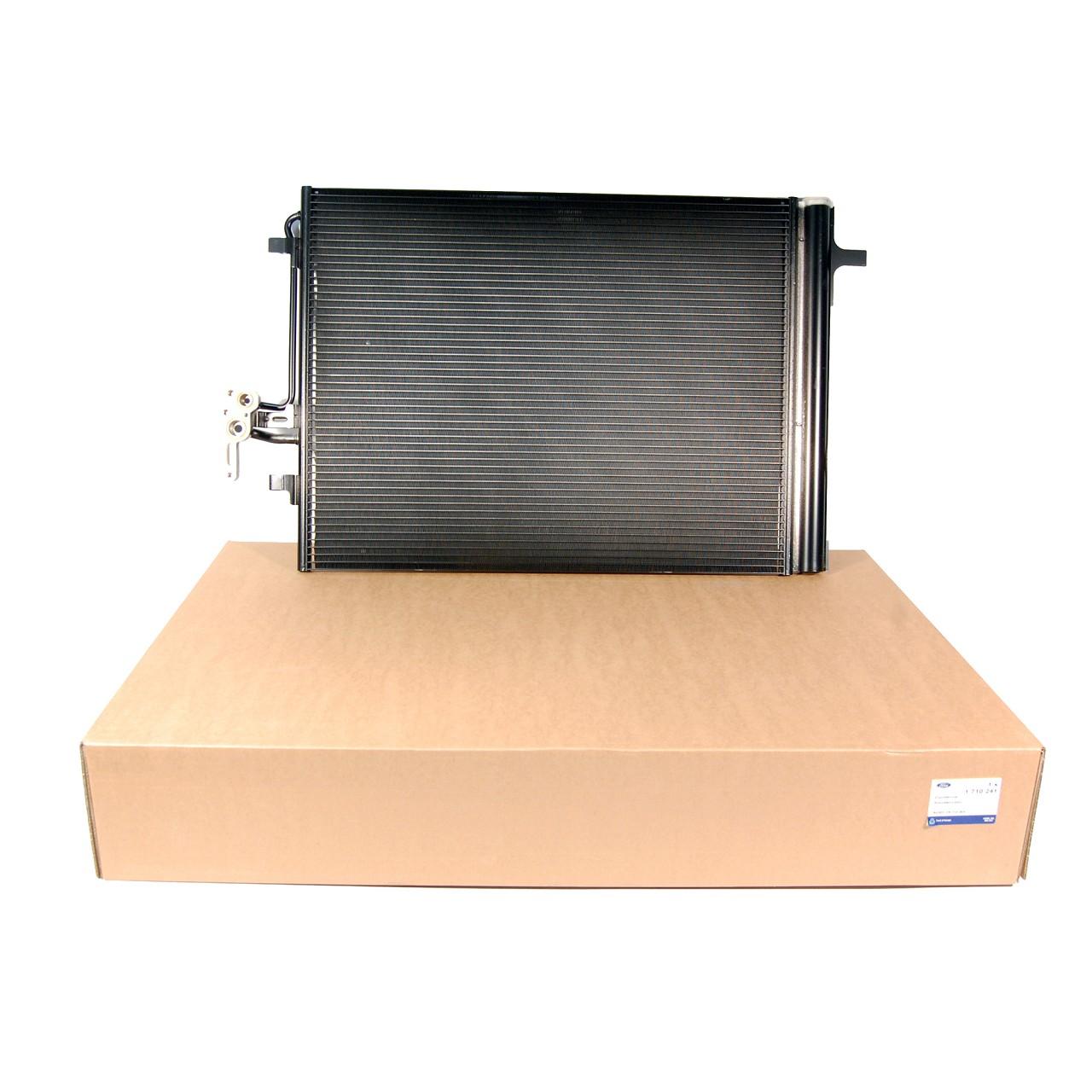ORIGINAL Ford Kondensator Klimakondensator Klimakühler Galaxy Mondeo IV 1710241