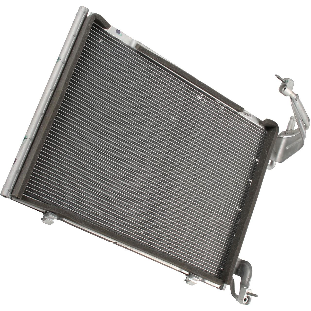 ORIGINAL Ford Kondensator Klimakondensator ECOSPORT ab 10.2013 2027610
