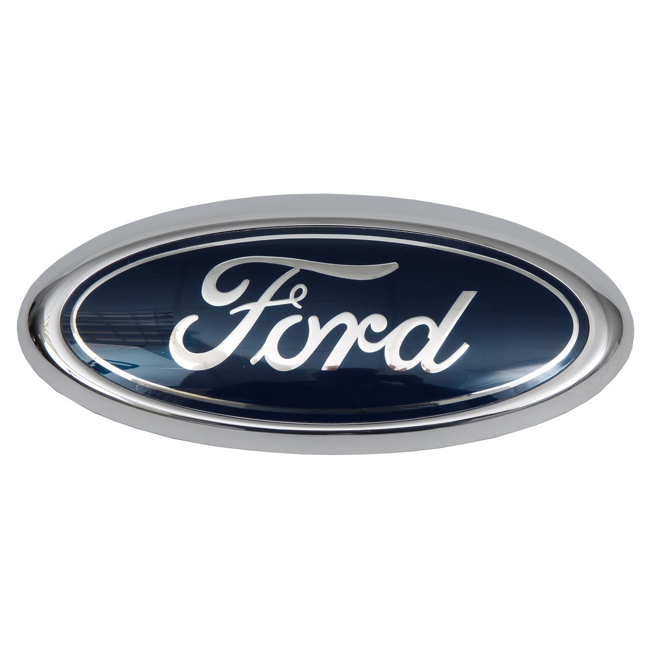 ORIGINAL Ford Emblem Zeichen Kühlergrill S-Max Galaxy vorne 1327989