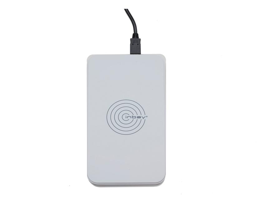 ORIGINAL Ford ACV* Qi-Tischladestation Smartphone Handy Ladegerät WEISS 2102313