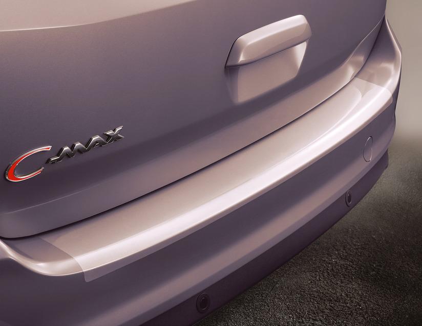 ORIGINAL Ford Schutzfolie Ladekantenschutz 1711520 für GRAND / C-MAX II MK2