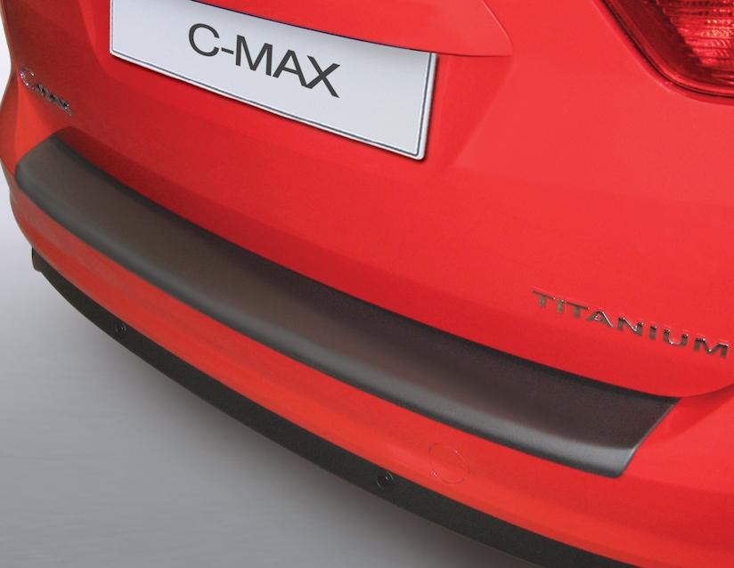 ORIGINAL Ford Ladekantenschutz CLIMAIR 1754069 SCHWARZ für GRAND C-MAX