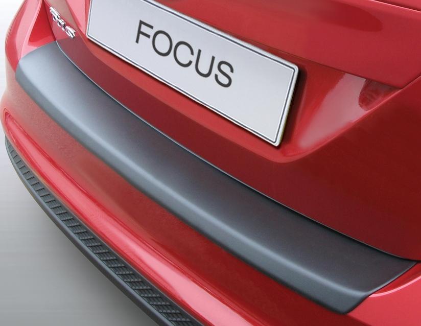 ORIGINAL Ford Ladekantenschutz CLIMAIR 1754070 SCHWARZ für FOCUS III MK3