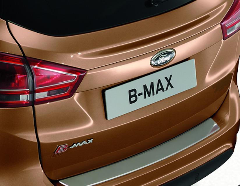 ORIGINAL Ford Ladekantenschutz Schutzleiste B-MAX (JK) 1765363