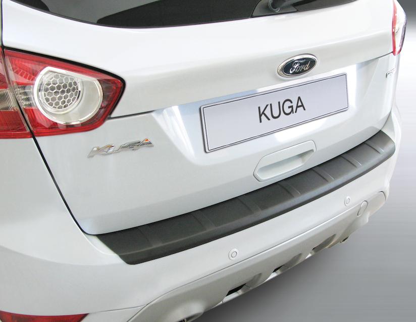 ORIGINAL Ford Ladekantenschutz CLIMAIR 2314175 SCHWARZ für KUGA I bis 10.2012