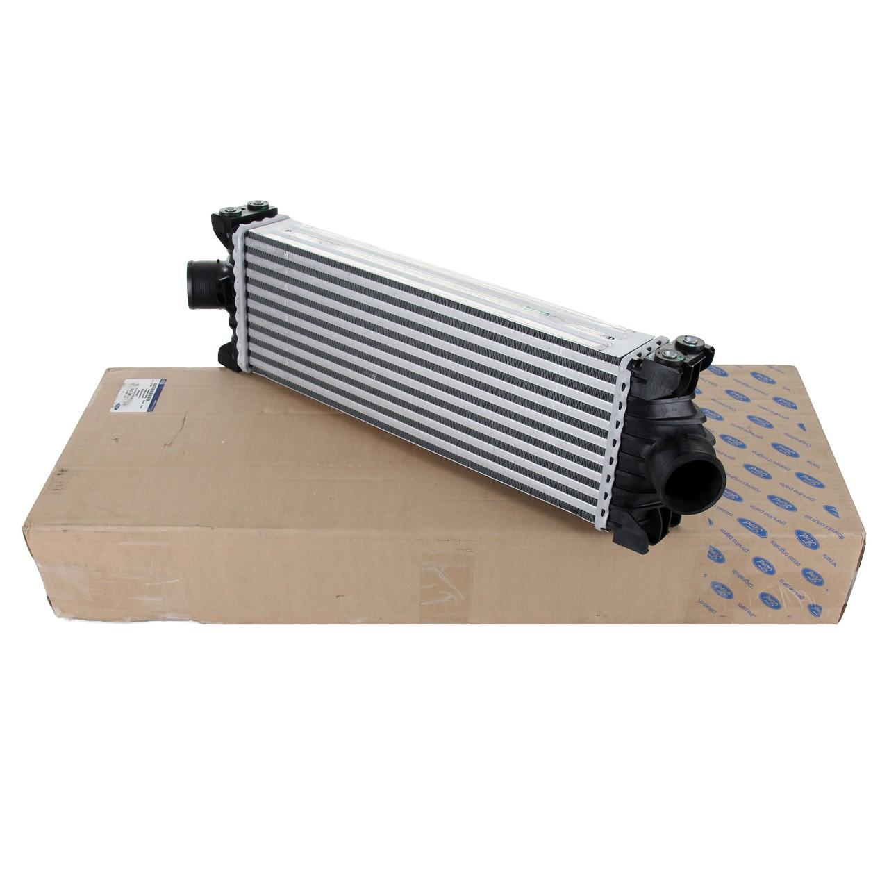 ORIGINAL Ford Ladeluftkühler Turbokühler TRANSIT ab 11.2006 2.2 TDCi 1881209