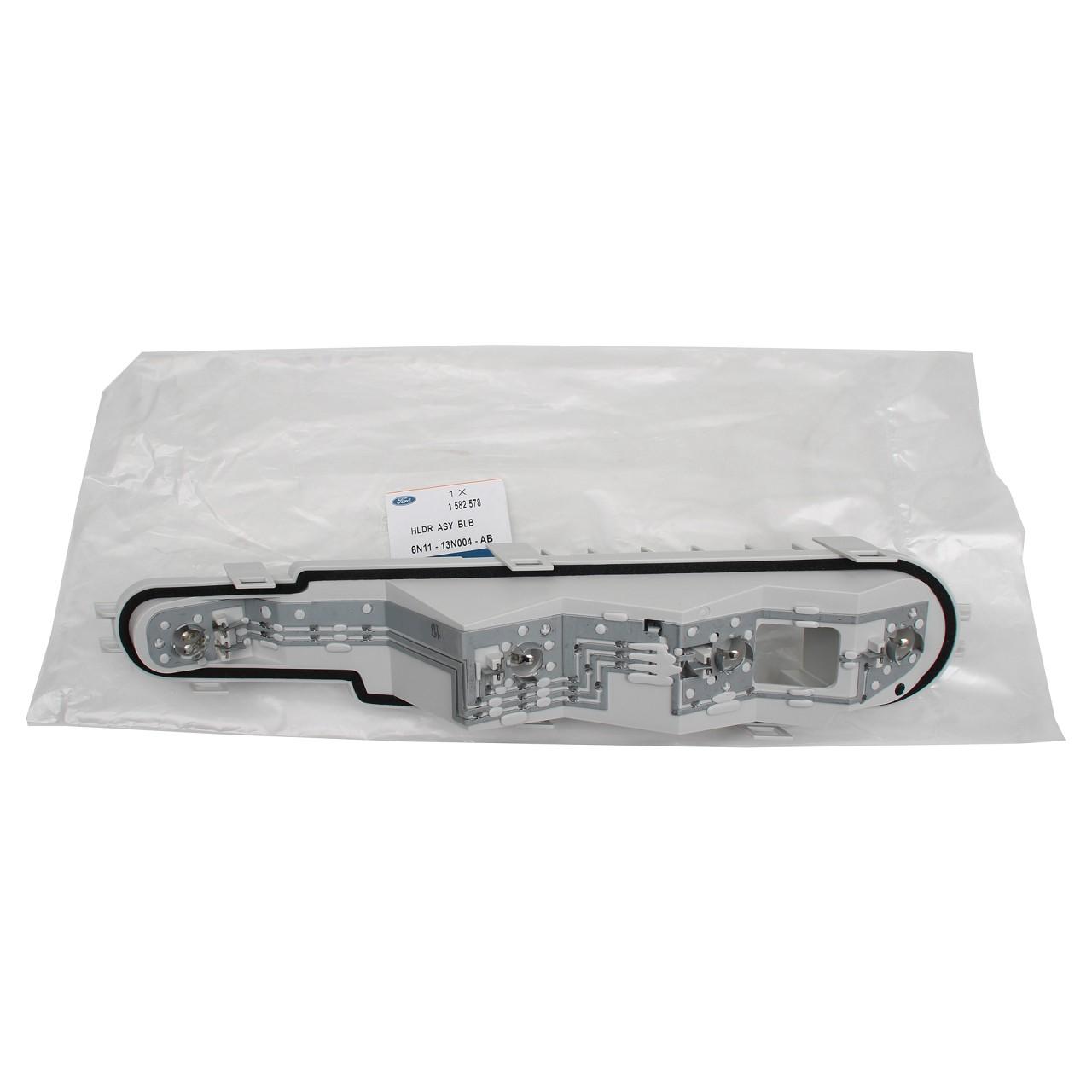 ORIGINAL Ford Lampenfassung Blinkleuchte Blinker FUSION hinten rechts 1582578