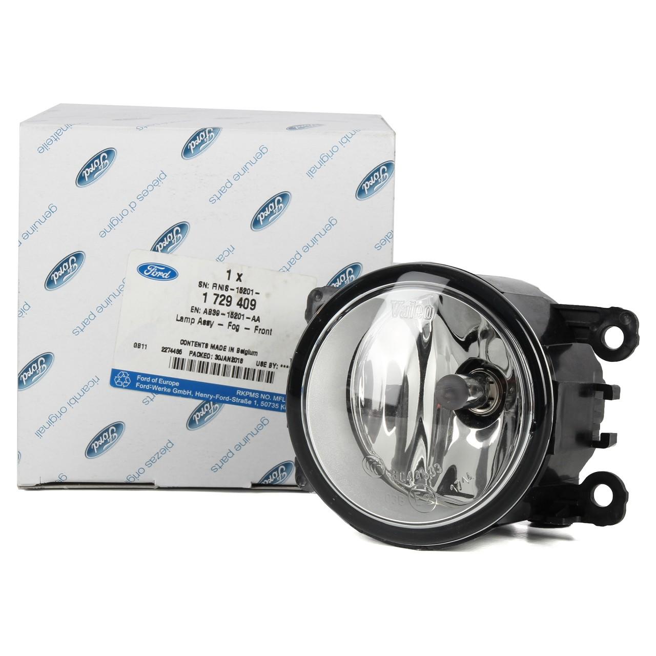 ORIGINAL Ford Nebelscheinwerfer Nebelleuchte RANGER (TKE) beidseitig 1729409
