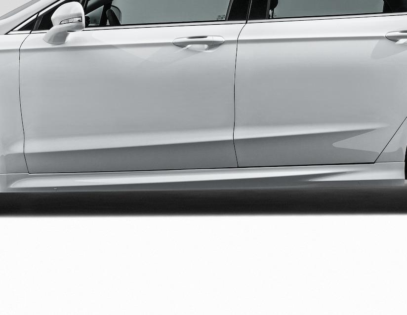 ORIGINAL Ford Seitenschürze Seitenschweller LINKS 1934055 für MONDEO V MK5