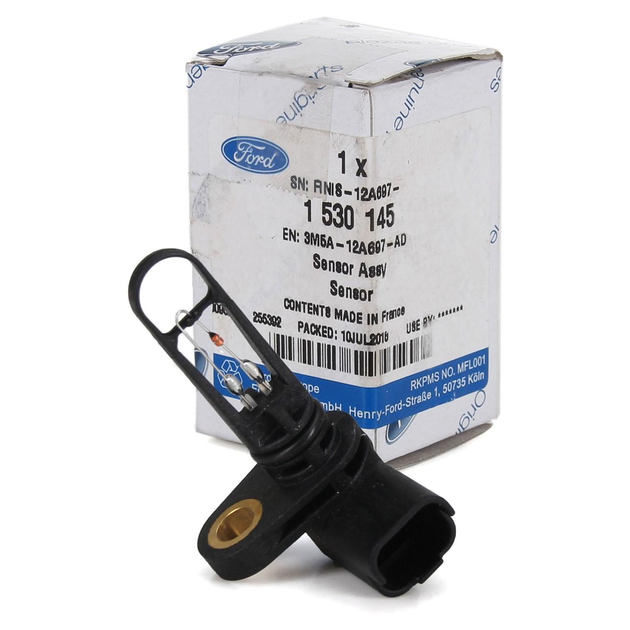 ORIGINAL Ford Temperaturgeber Ansauglufttemperatur B-MAX C-MAX FIESTA 1530145