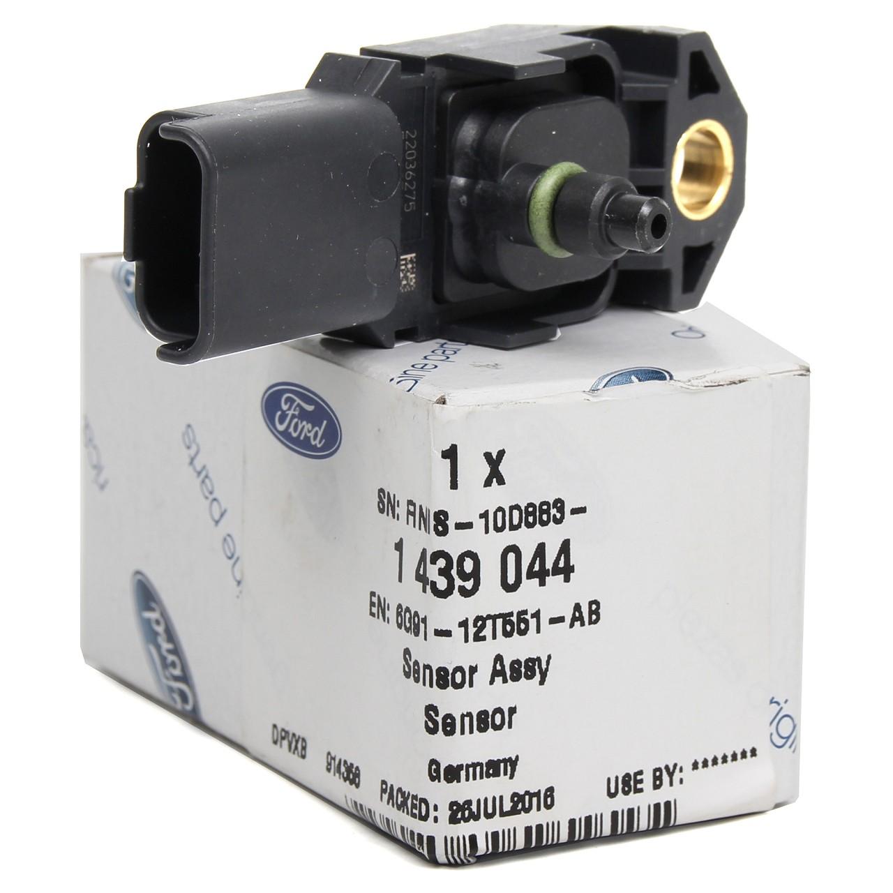 ORIGINAL Ford Unterdrucksensor GALAXY S-MAX (WA6) MONDEO IV MK4 2.0TDCi 2248108