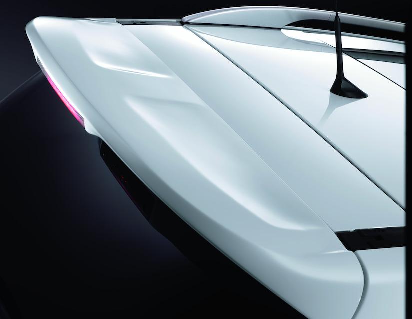ORIGINAL Ford Spoiler Dachspoiler Heckspoiler 1818425 für KUGA I MK1