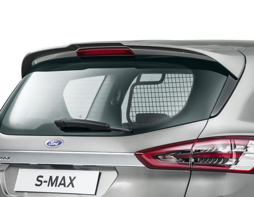 ORIGINAL Ford Spoiler Dachspoiler Heckspoiler 2109380 für S-MAX ab 01.2015