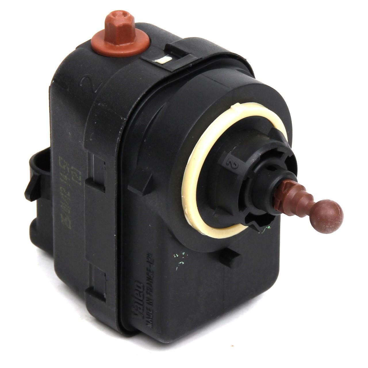 ORIGINAL Ford Stellmotor Scheinwerfer Leuchtweitenregulierung MAVERICK 4098201