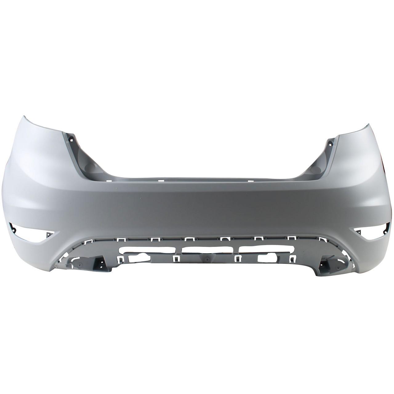 ORIGINAL Ford Stoßstange Stoßfänger Heckstoßstange Fiesta VI hinten 1730685