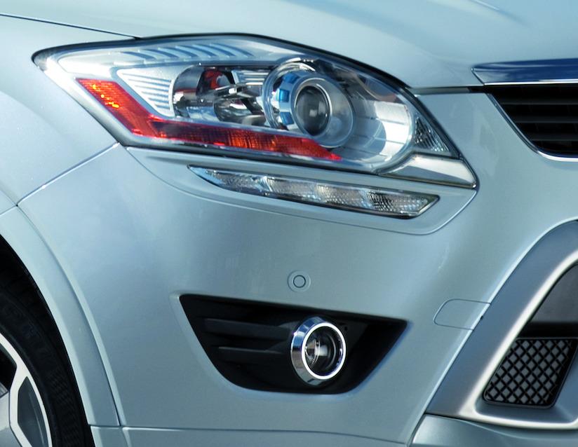 ORIGINAL Ford LED Tagfahrlicht Tagfahrleuchtensatz 1799256 für KUGA I MK1