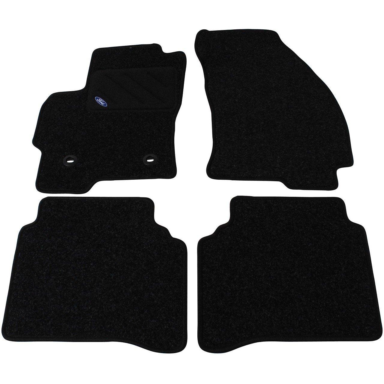 ORIGINAL Ford Textilmatten Fußmatten Automatten Satz 4-tlg Mondeo III 1136380