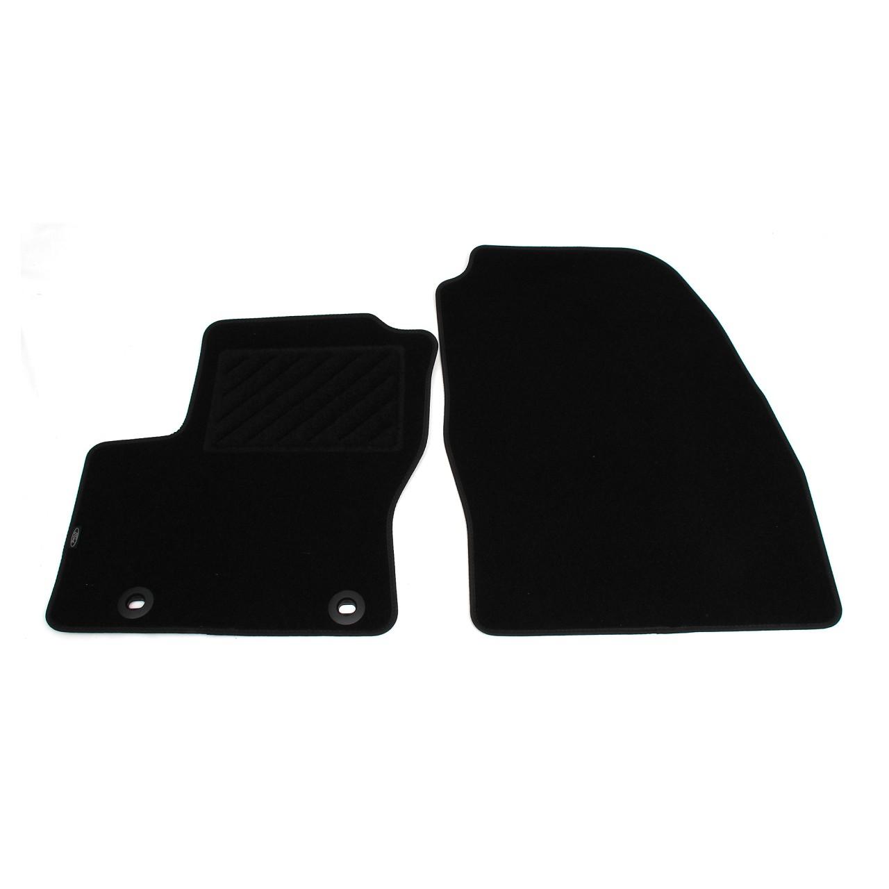 ORIGINAL Ford Textilmatten Fußmatten Satz GRAND / C-MAX II 2-tlg vorne 1693731
