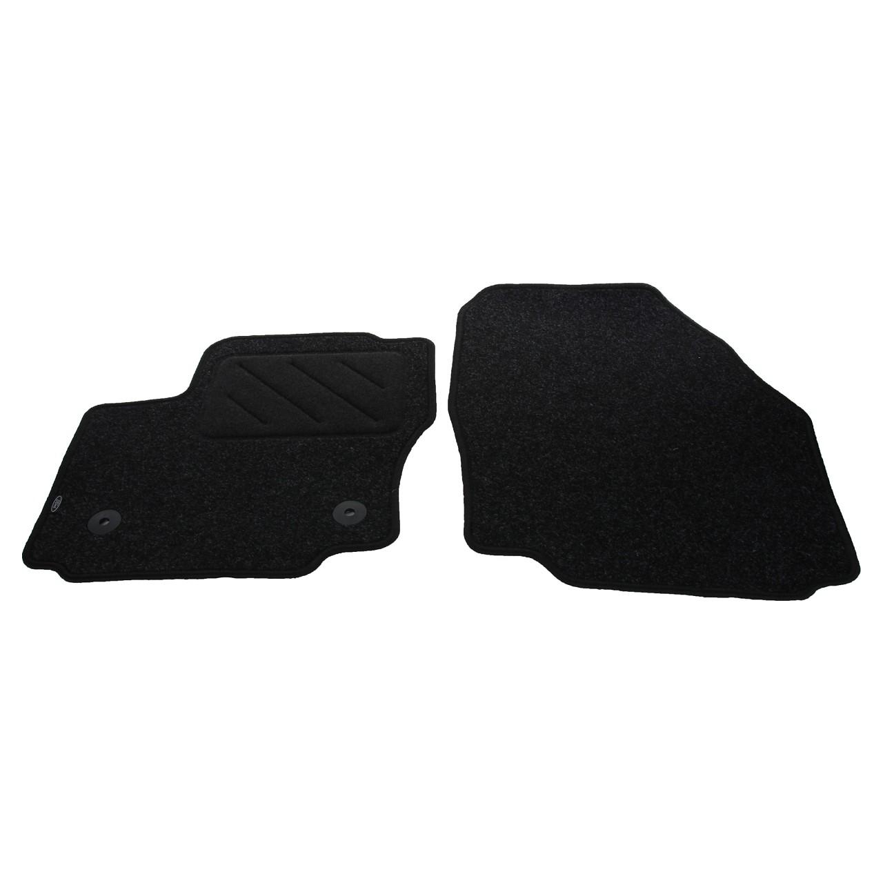 ORIGINAL Ford Textilmatten Fußmatten Satz GALAXY S-MAX (WA6) 2-tlg vorne 1805383