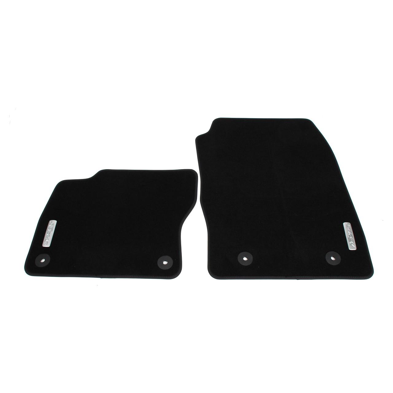 ORIGINAL FORD FOCUS MK3 Textilmatten Fußmatten vorne 2-tlg 1914001 ab BJ 01/2015