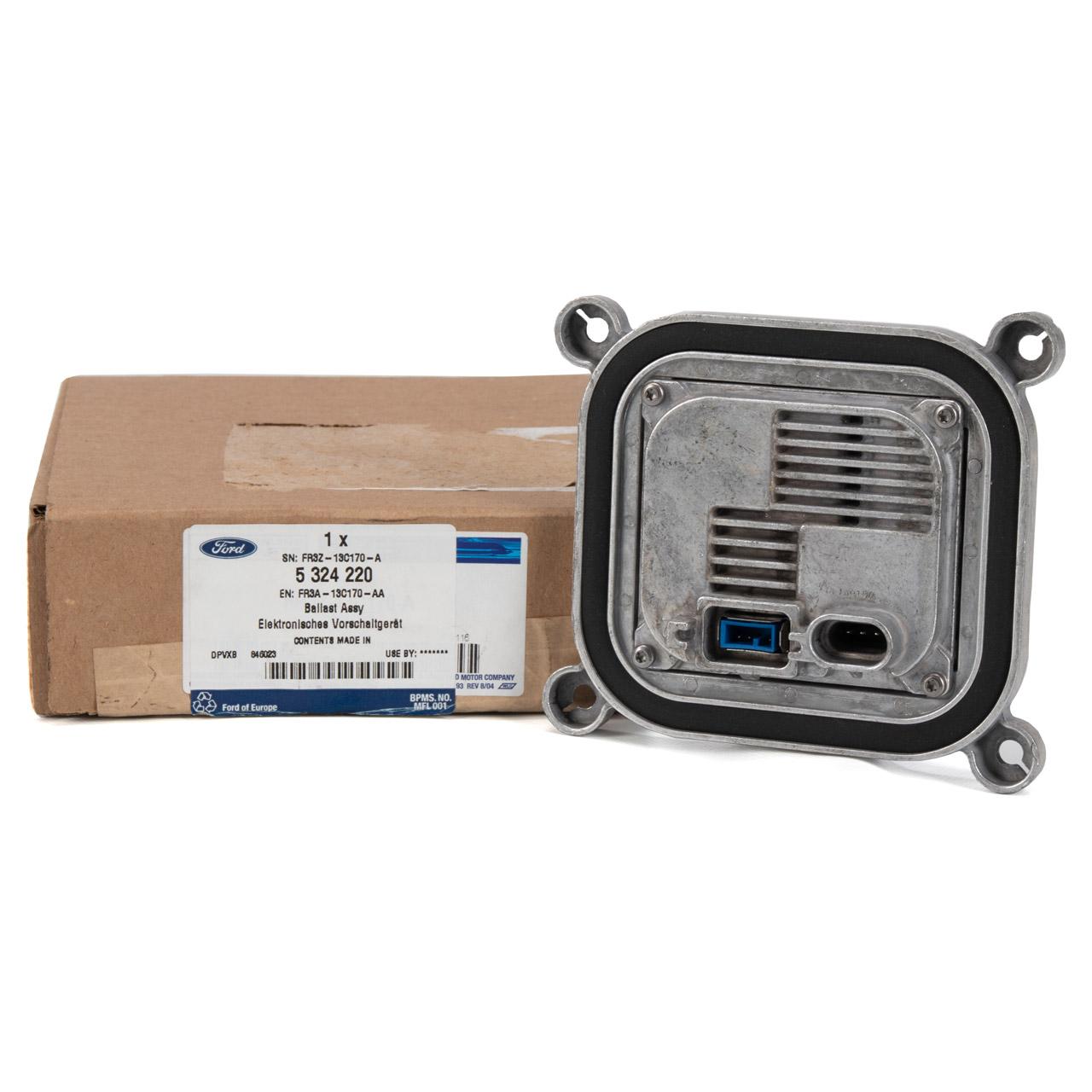 ORIGINAL Ford USA Steuergerät Xenon Vorschaltgerät MUSTANG bis 10.2017 5324220