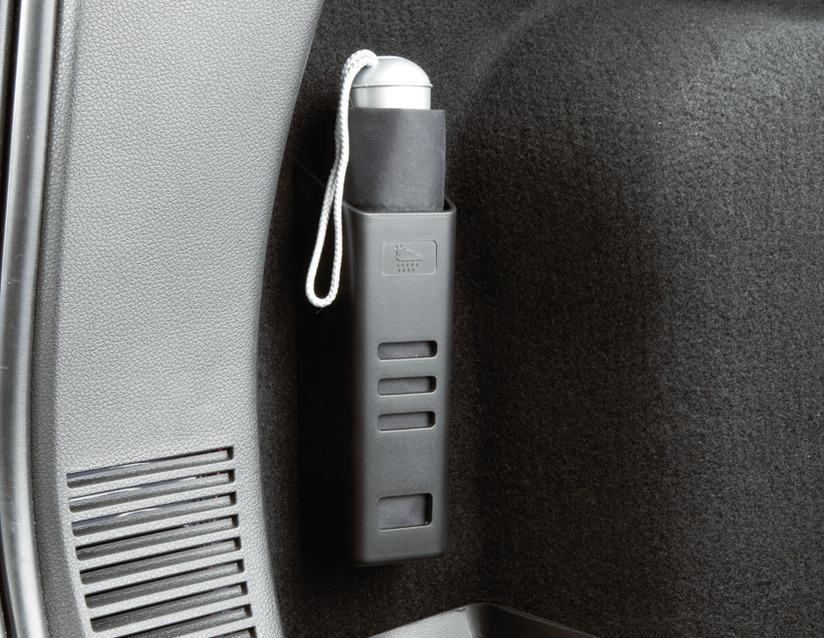 ORIGINAL Ford Regenschirmhalter Schirmhalter 1524823