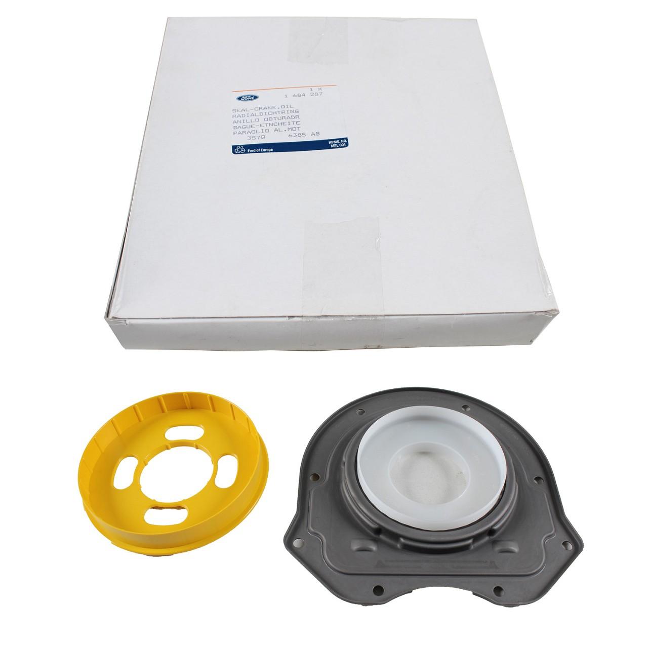 ORIGINAL Ford Wellendichtring 1684287 Simmering Kurbelwelle Schaltgetriebe