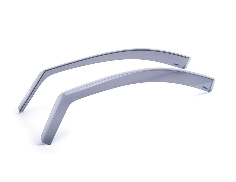 ORIGINAL Ford CLIMAIR Windabweiser Seitenfenster Satz VORNE 1365003 für FOCUS II