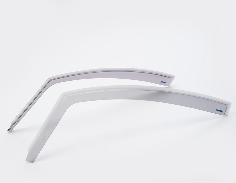 ORIGINAL Ford CLIMAIR Windabweiser Seitenfenster Satz VORNE 1803461 für B-MAX