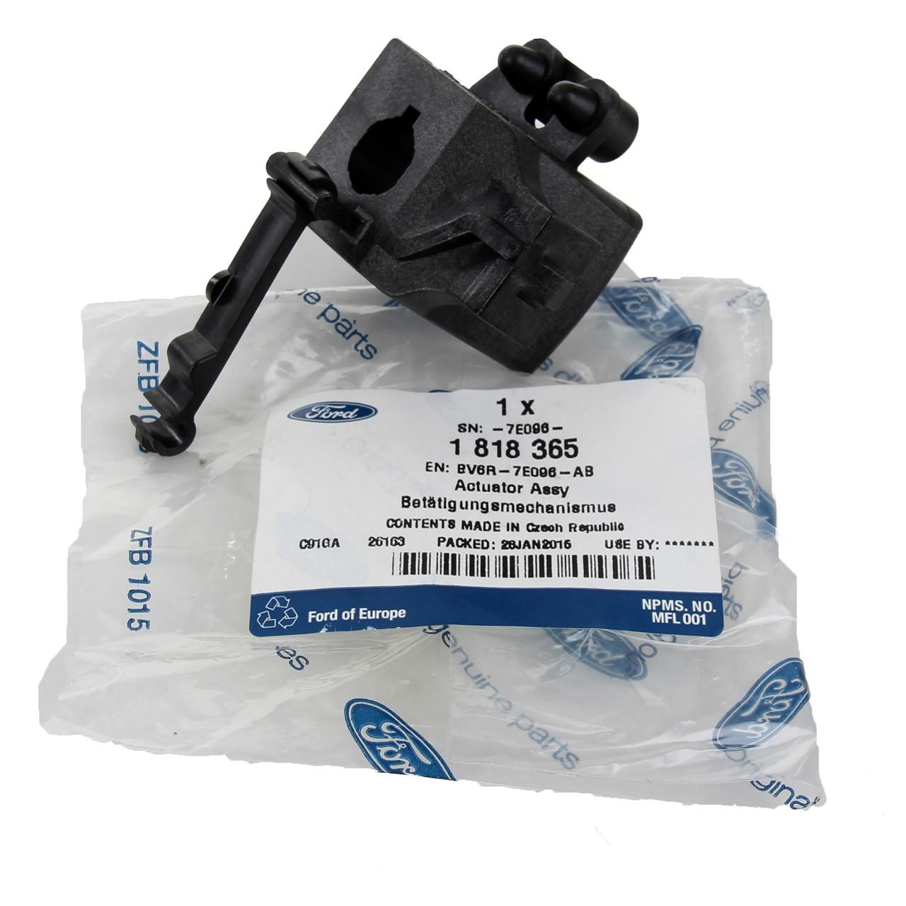 ORIGINAL Ford Zugfeder für Schalthebel FOCUS III MK3 ab 01.2011 1818365