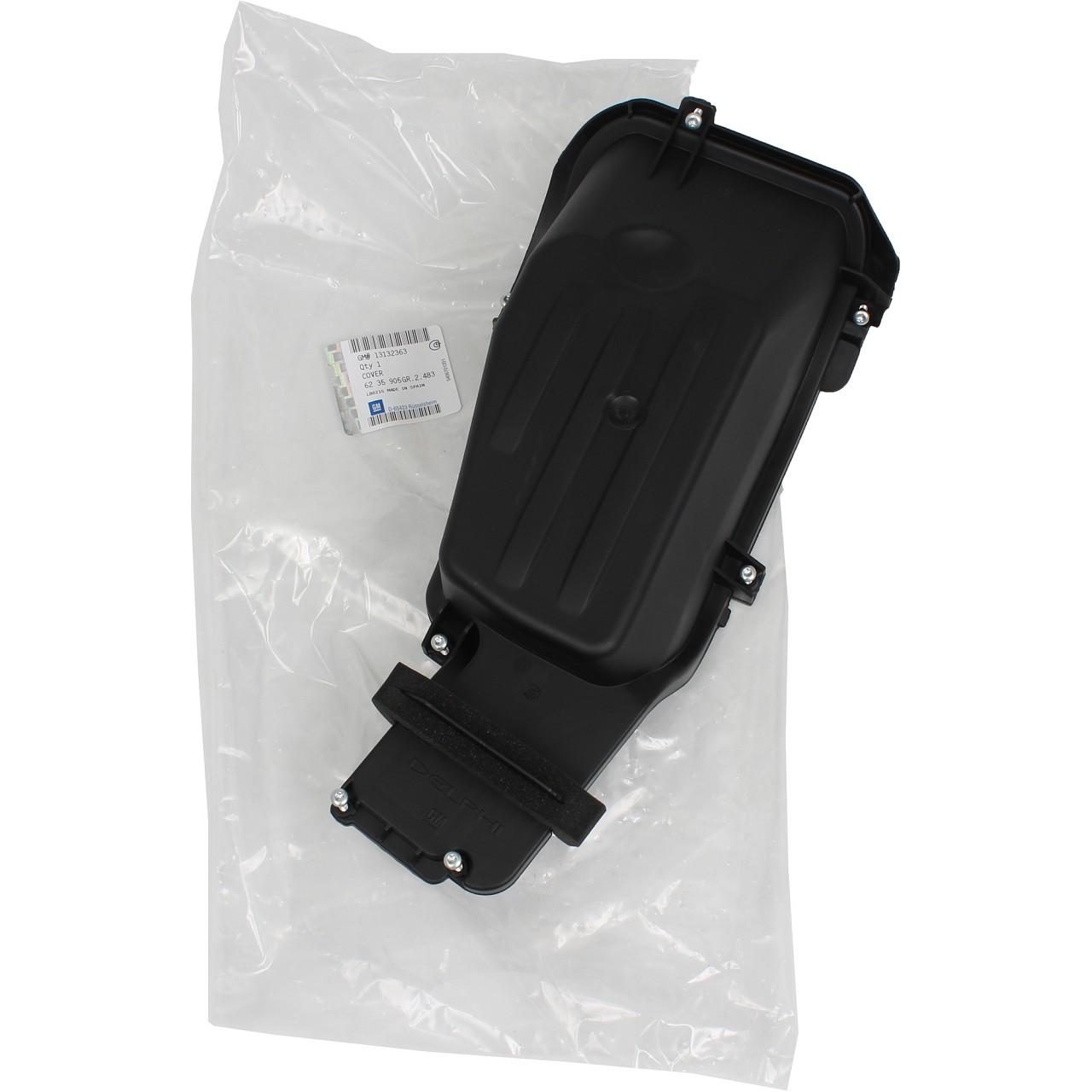 ORIGINAL Opel Abdeckung BCM Sicherungskasten Relaiskasten Deckel CORSA C 6235905