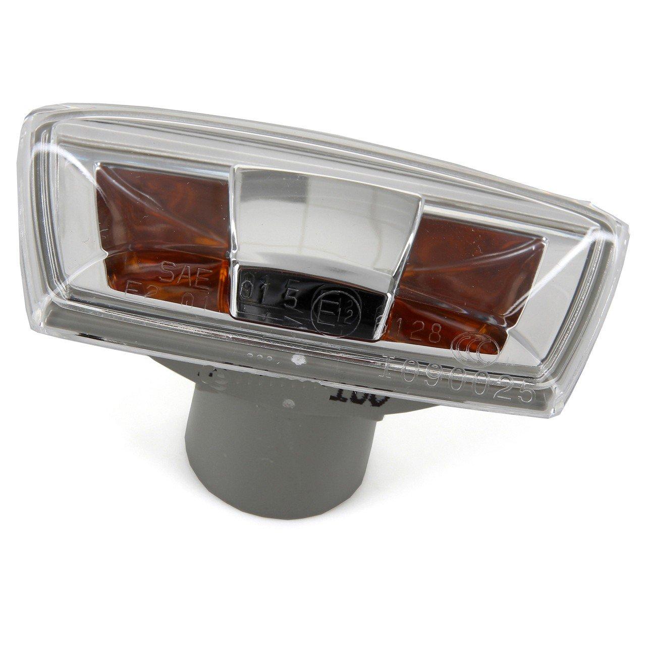 ORIGINAL GM Opel Blinkleuchte Blinker seitlich ASTRA H ZAFIRA B rechts 13497990