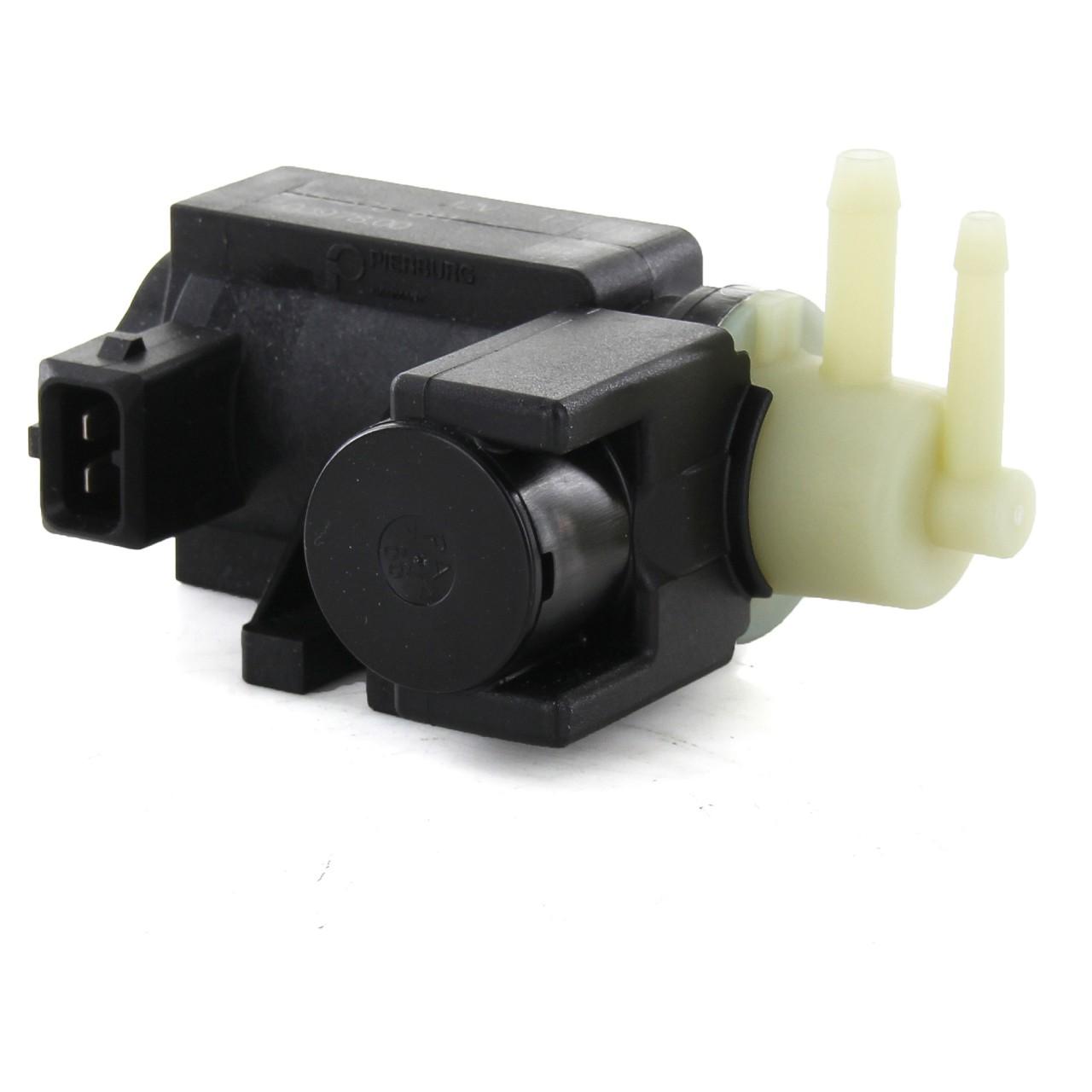 ORIGINAL GM Opel Unterdrucksensor Druckwandler Magnetventil Turbolader 851017