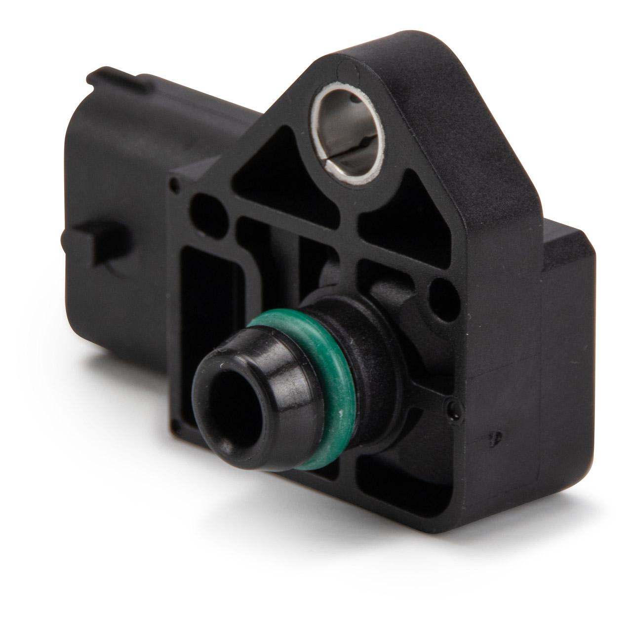 ORIGINAL Opel Saugrohrdruck Ladedruck Sensor CORSA D VECTRA C 24420587