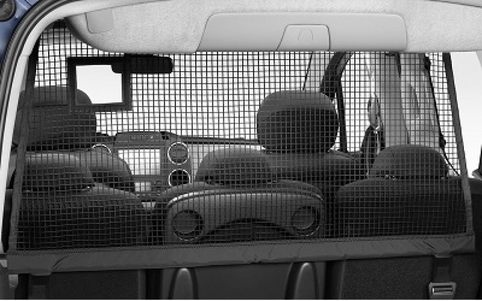 ORIGINAL Citroen Peugeot Kofferraumnetz Gepäcknetz BERLINGO B9 PARTNER 7220.TH