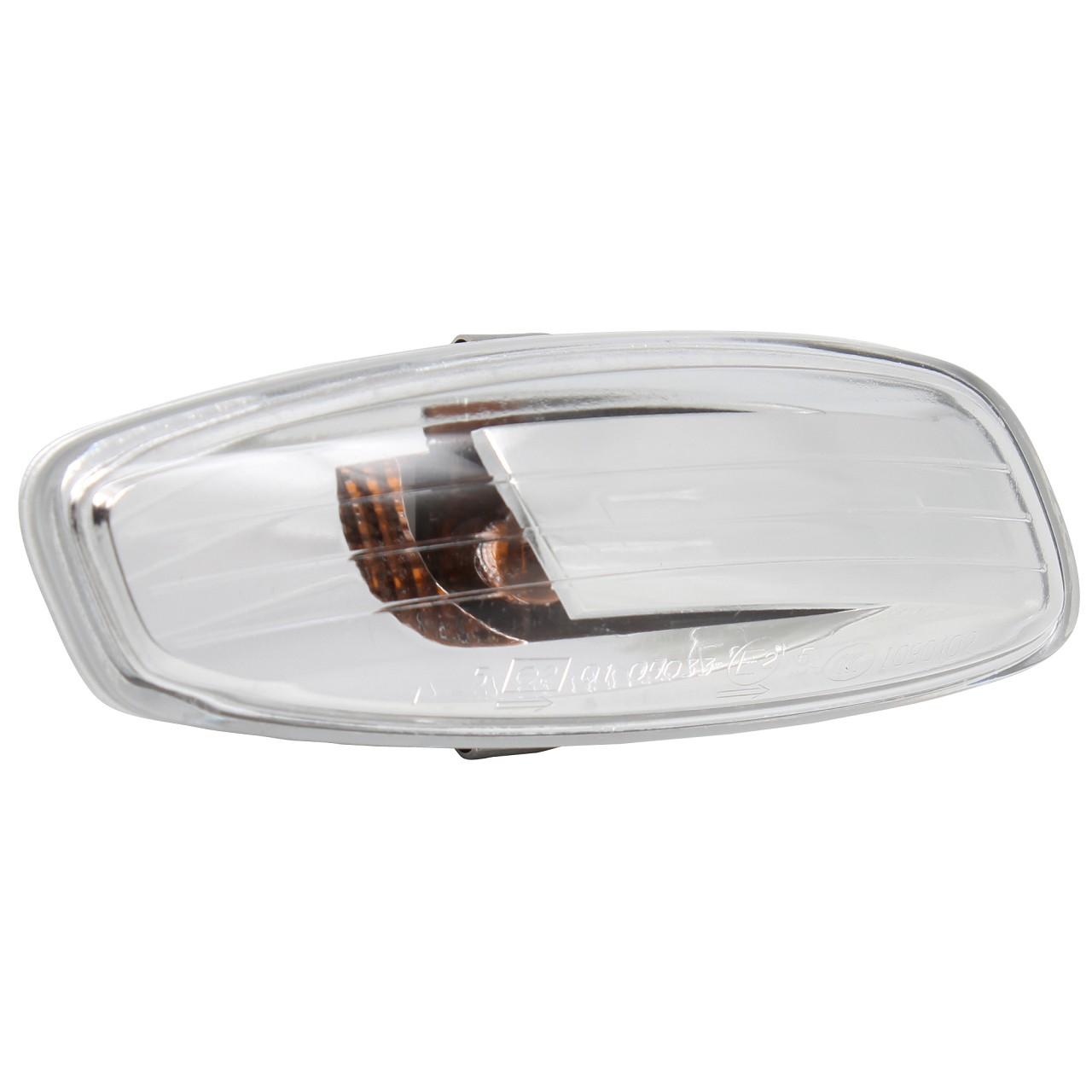 ORIGINAL Citroen Peugeot Blinkleuchte Blinker Seitenblinker rechts 6325.G6