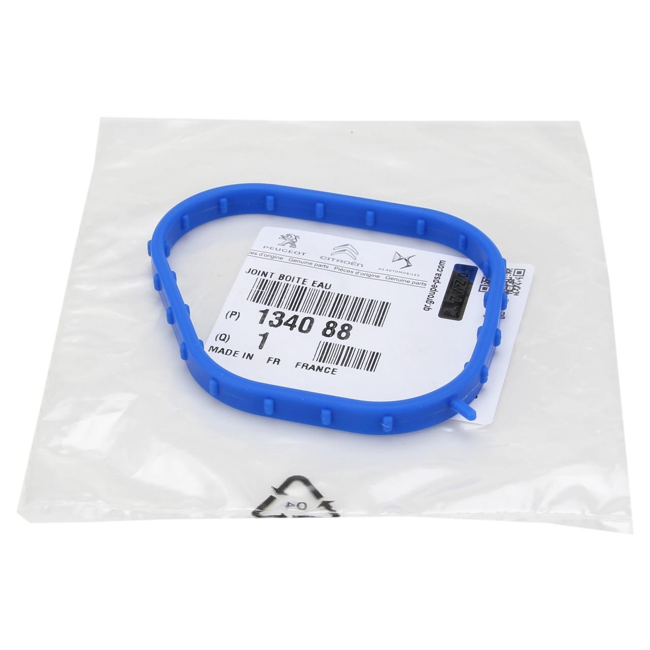 ORIGINAL PSA Thermostatdichtung C3 C4 C5 DS3 207 208 508 1.4/1.6 VTi 1340.88