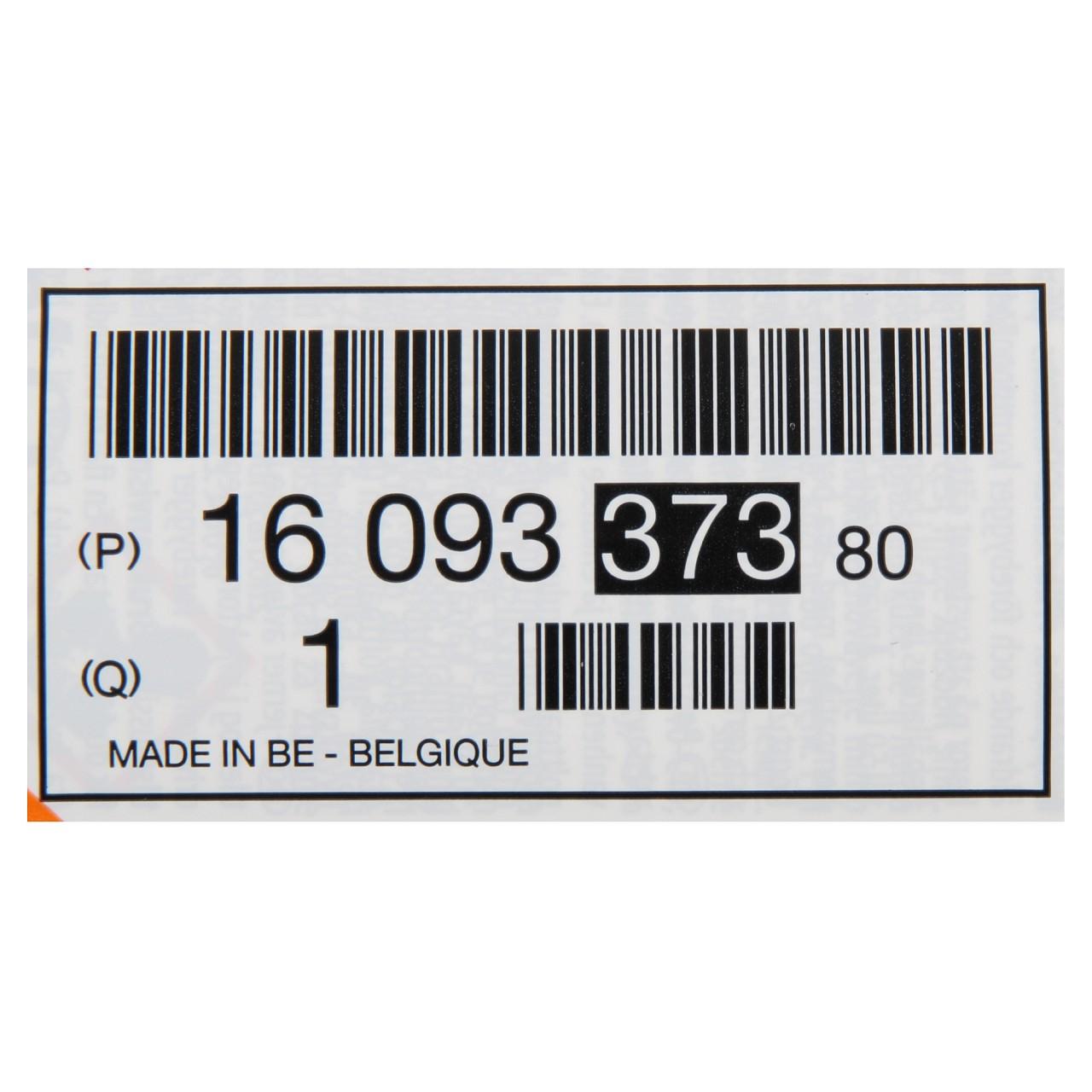 ORIGINAL PSA Kraftstoffadditiv Unik+ CLEANER & BOOSTER 300ml 1609337380
