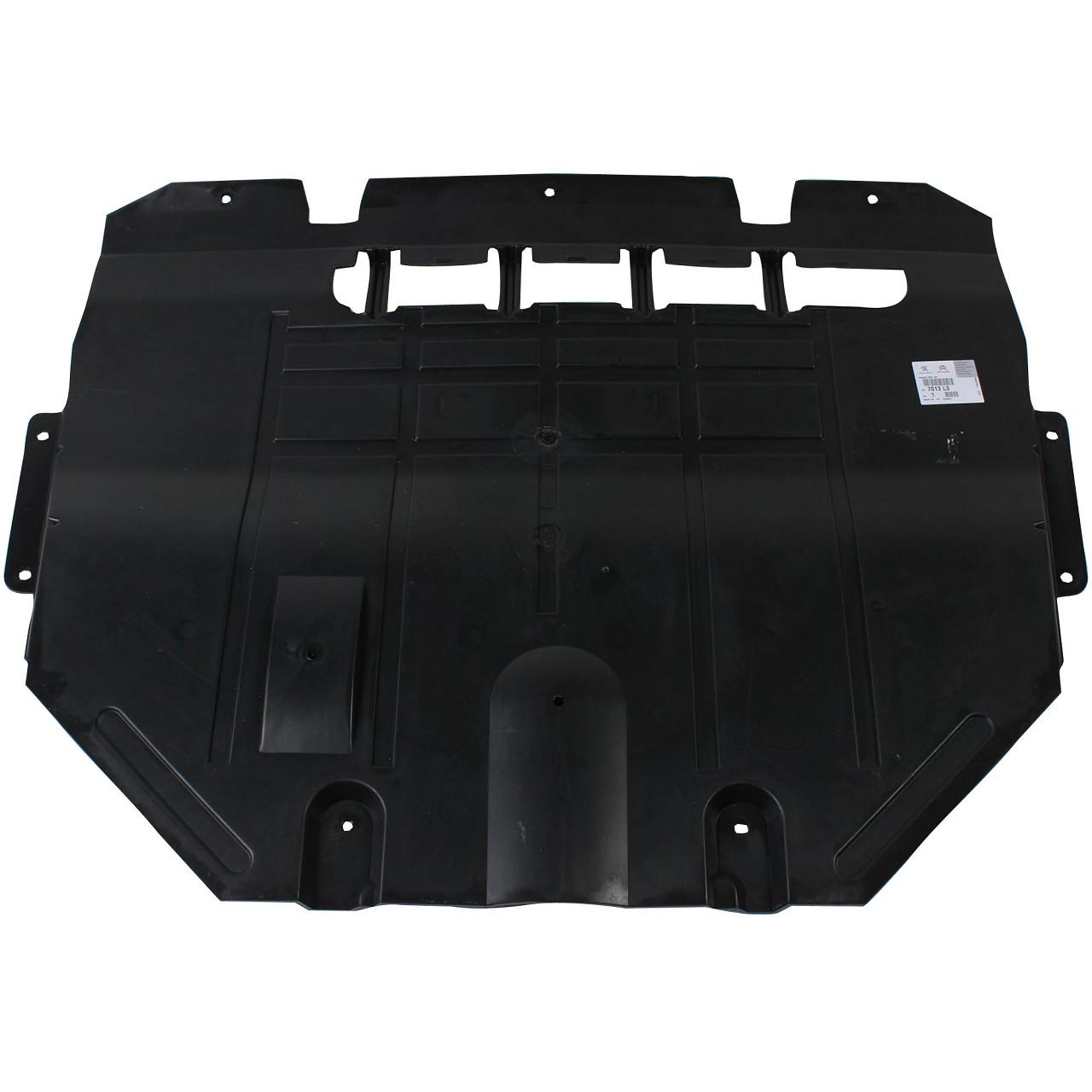 ORIGINAL Peugeot Unterfahrschutz Unterbodenschutz 307 / Break / SW CC 7013.L3