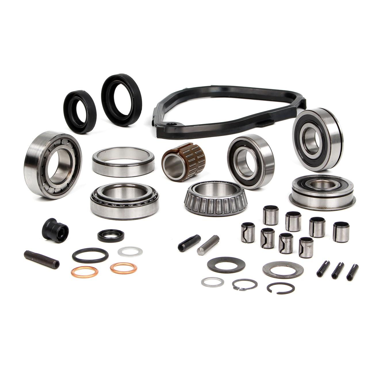 ORIGINAL Citroen Peugeot Reparatursatz Schaltgetriebe Getriebegehäuse 2299.45