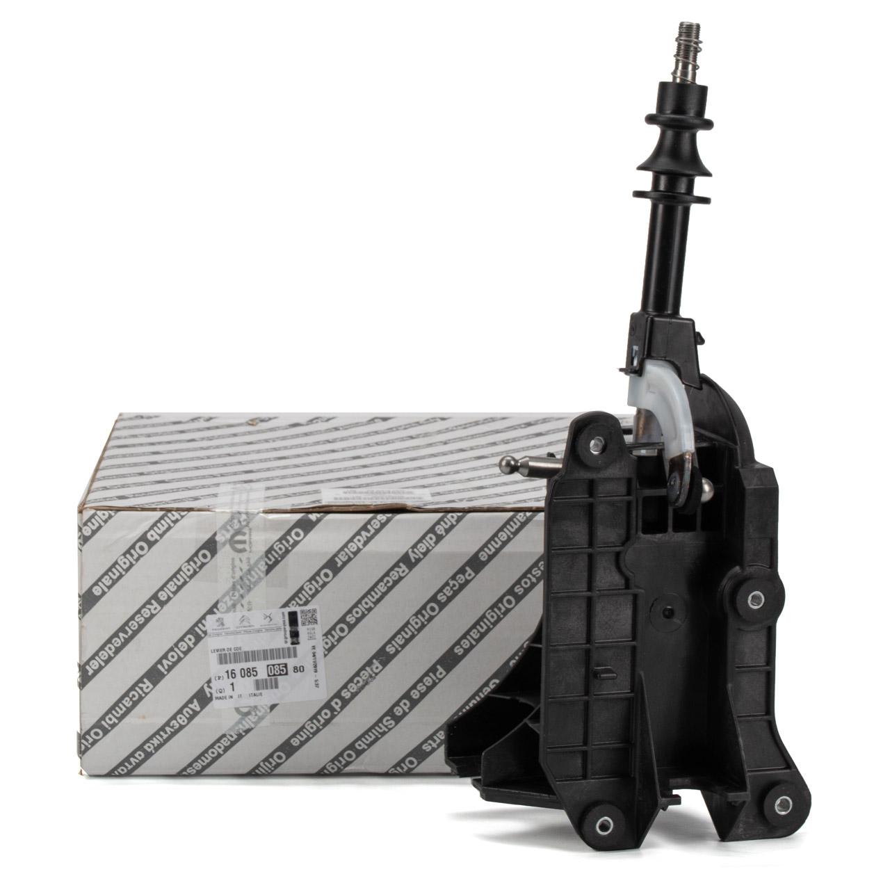 ORIGINAL Citroen Peugeot Schalthebel Schaltgetriebe JUMPER BOXER 1608508580