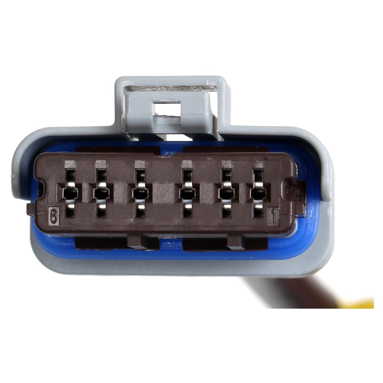 ORIGINAL Citroen Peugeot Kabelstrang Sensor Harnstoffvorrat 9818559580