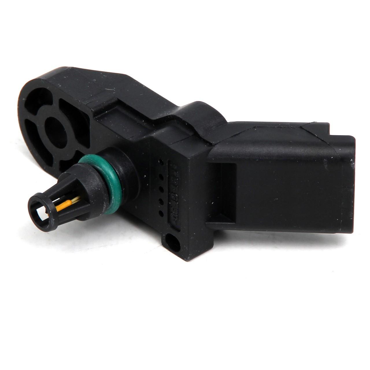 ORIGINAL Citroen Peugeot Saugdrucksensor Sensor Saugrohrdruck 9639381480
